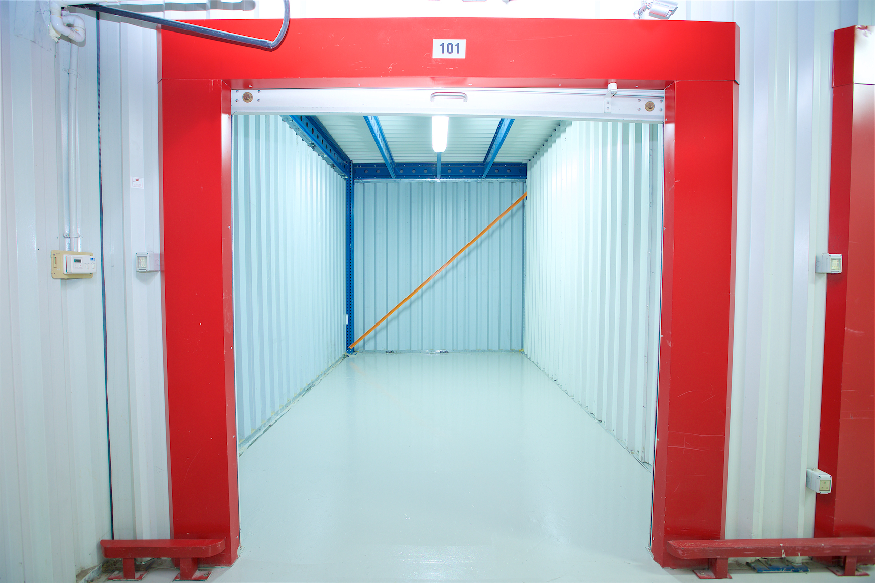 Why Self-Storage Is Worth It