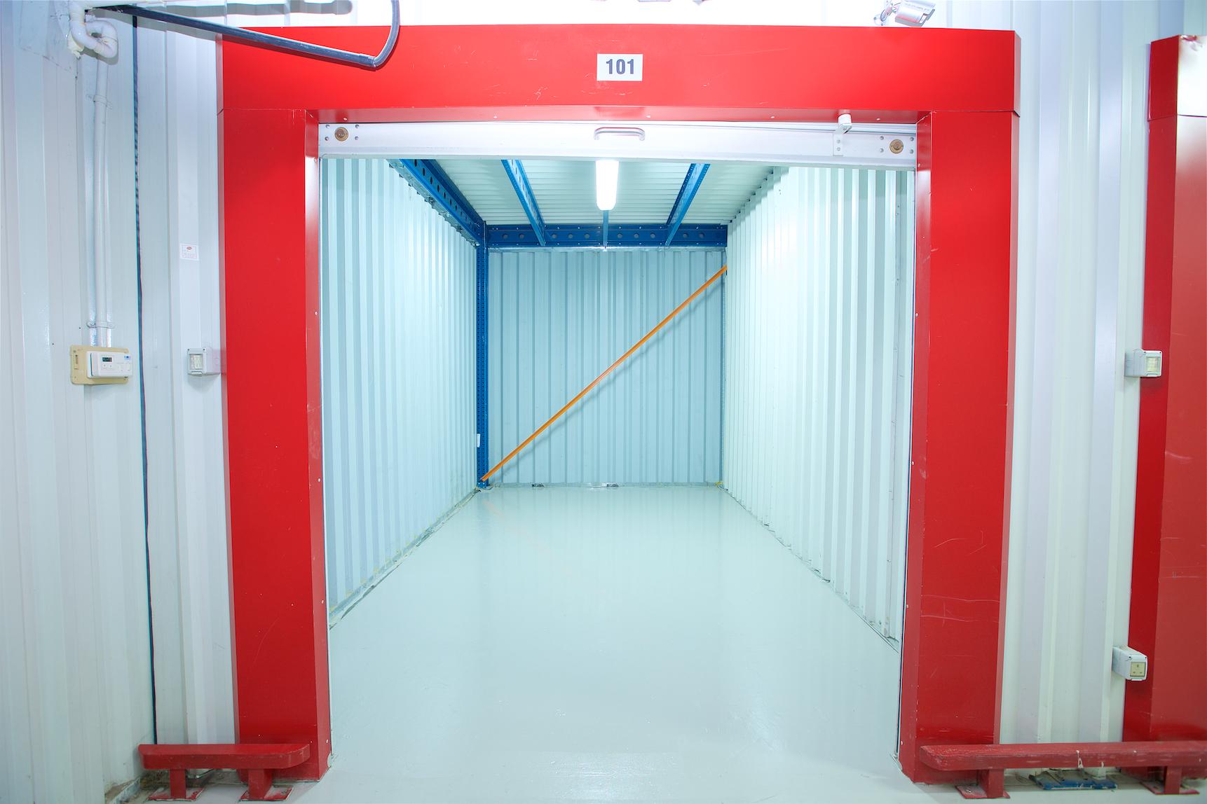 Why Self-Storage Is Worth It