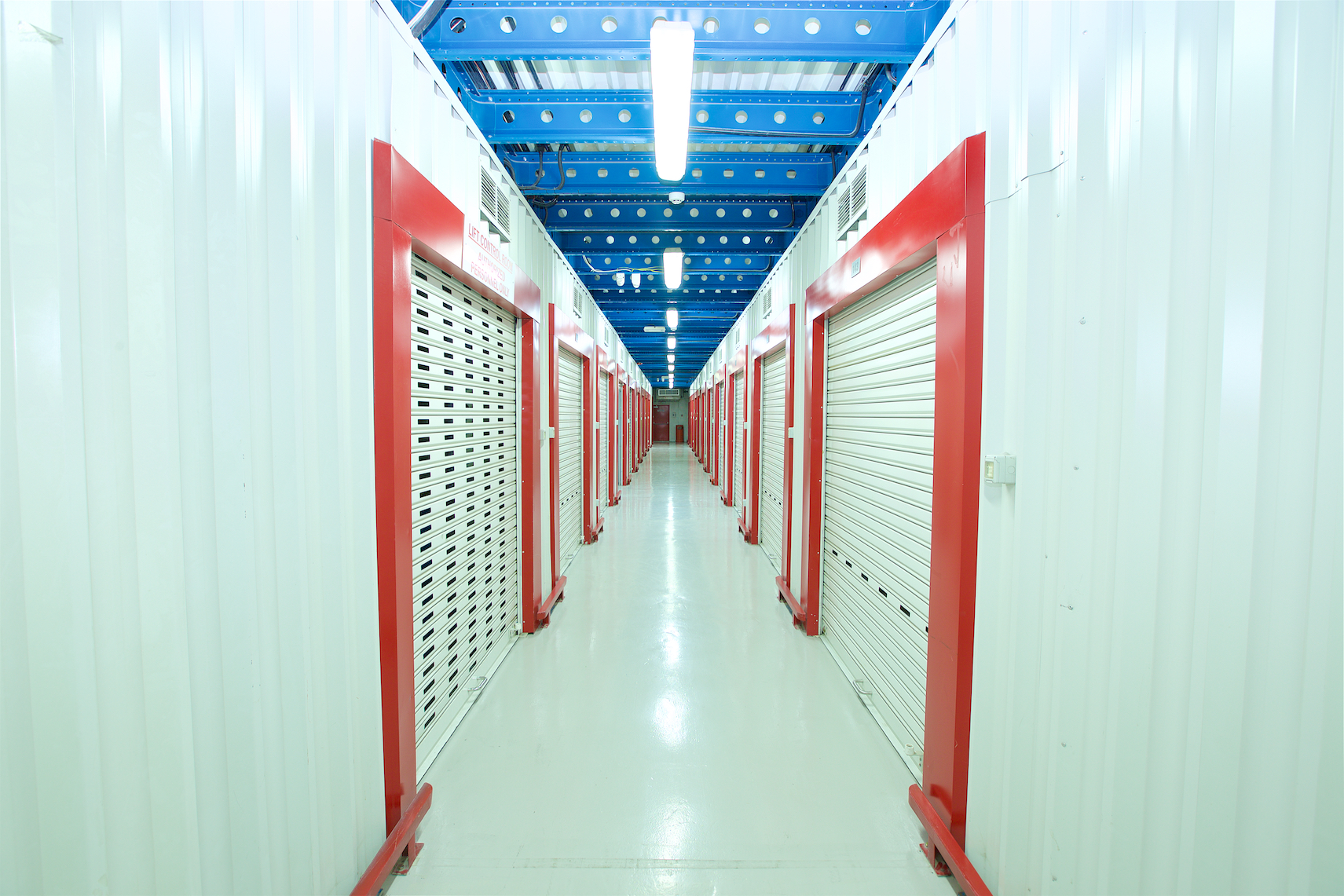Self-Storage – Top 10 Tips to make the most of your Self Storage Unit